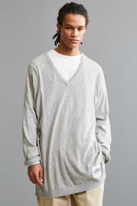 Cheap Monday Gamma Sweater