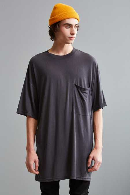 Cheap Monday Emphasis Rib Pocket Tee