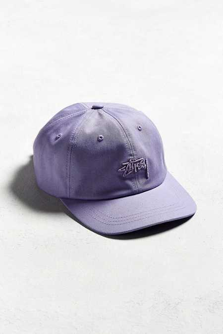 Stussy X UO Tonal Stock Low Hat
