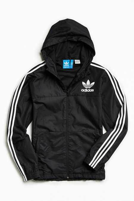 adidas CLFN Windbreaker Jacket