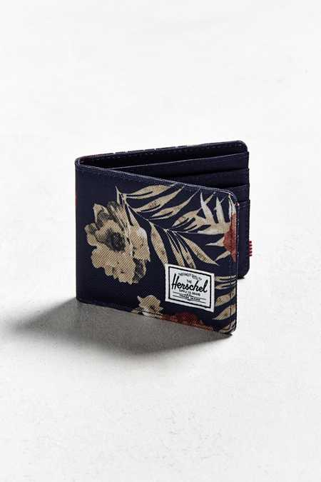 Herschel Supply Co. Roy Bi-Fold Wallet