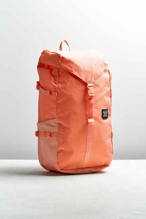 Herschel Supply Co. Trail Barlow Large Backpack,BLUSH,ONE SIZE