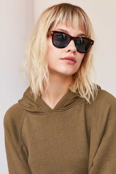 Monica Square Sunglasses