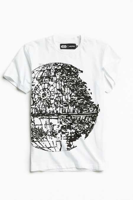 Le Fix Death Star Tee