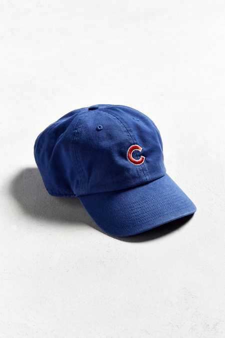 '47 Brand Chicago Micro Logo Baseball Hat
