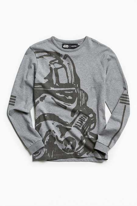 Le Fix Storm Trooper Long Sleeve Tee