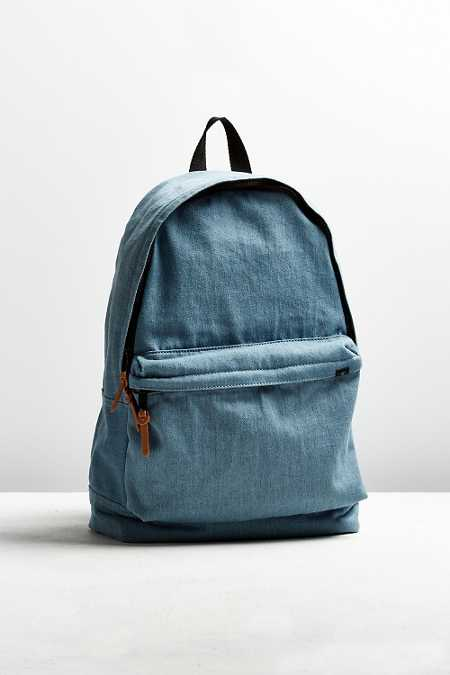 UO Denim Backpack
