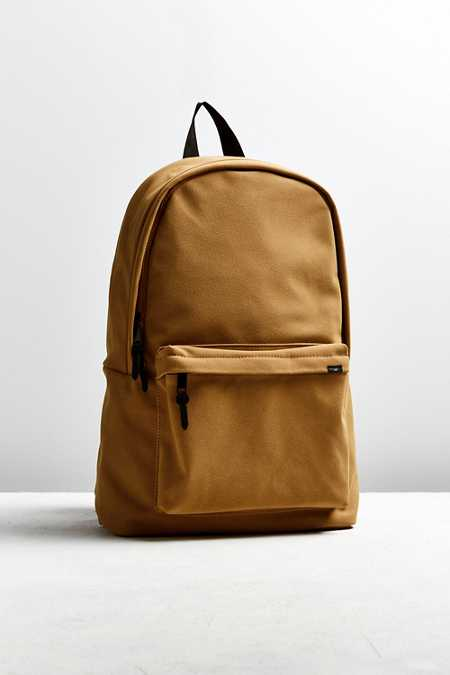 UO Faux Suede Backpack
