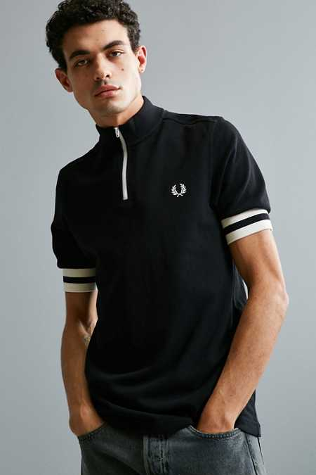 Fred Perry Cycling Shirt