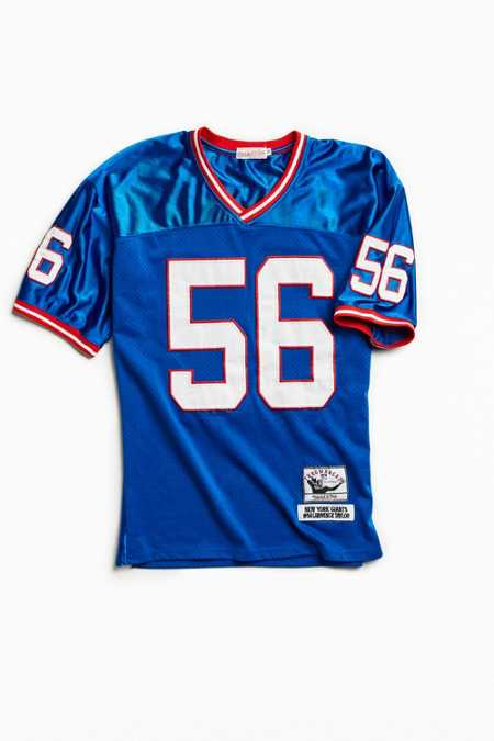 Vintage NFL New York Giants Lawrence Taylor Jersey