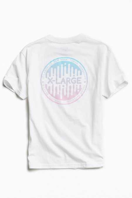 X-Large Collapse Tee