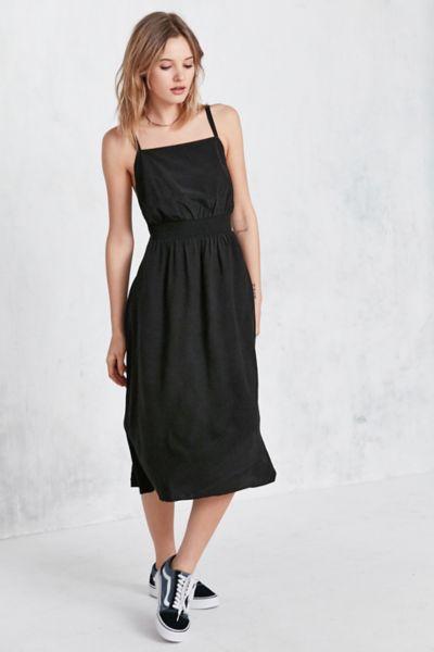 Project x black dress