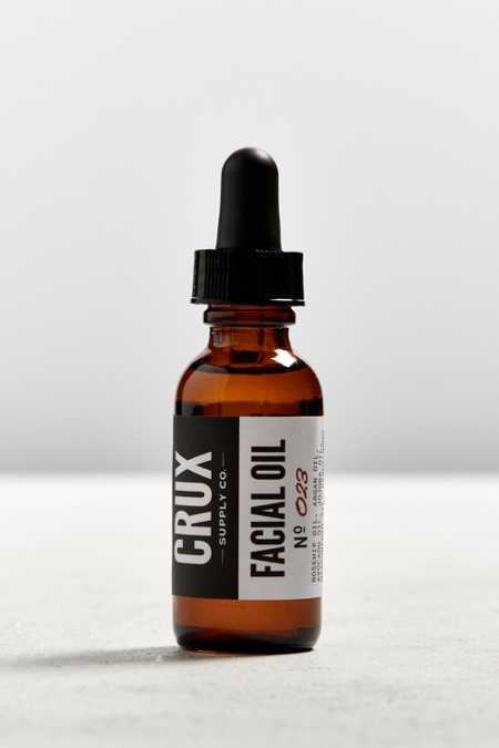 Crux Supply Co. Facial Oil