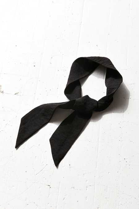 The Style Club Love Club Neck Tie Scarf