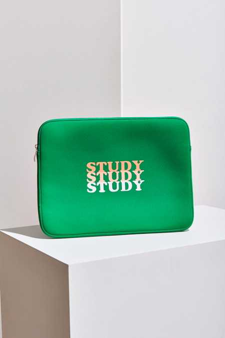 The Style Club Study Laptop Sleeve