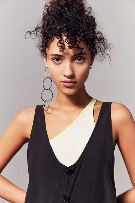 London Statement Earring