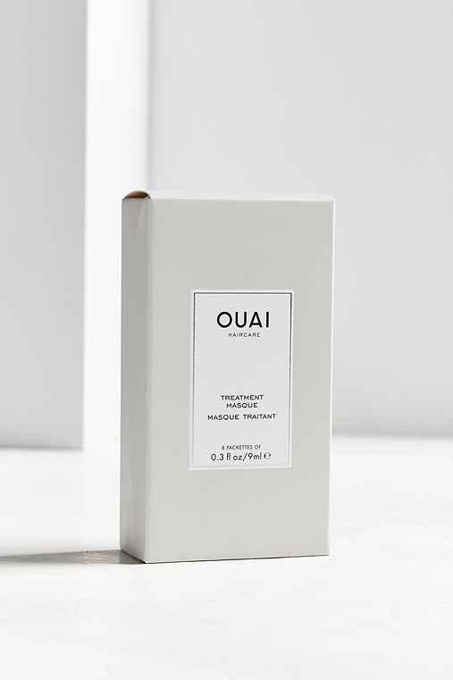 OUAI Treatment Masque Set,ASSORTED,ONE SIZE