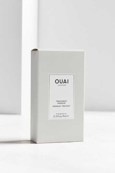 OUAI Treatment Masque Set