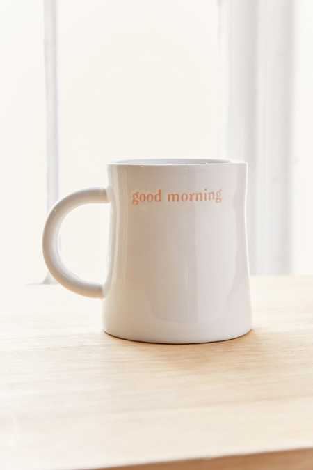 Coffee Convo Mug