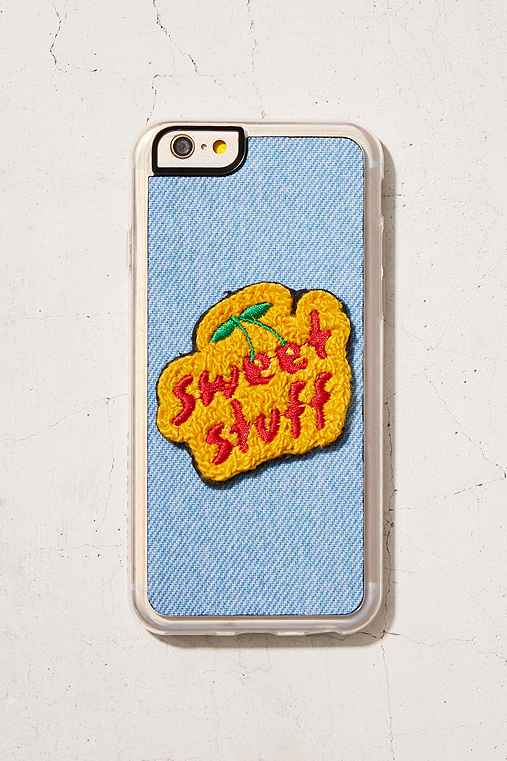 Zero Gravity Sweet Stuff iPhone 7 Case,BLUE,ONE SIZE
