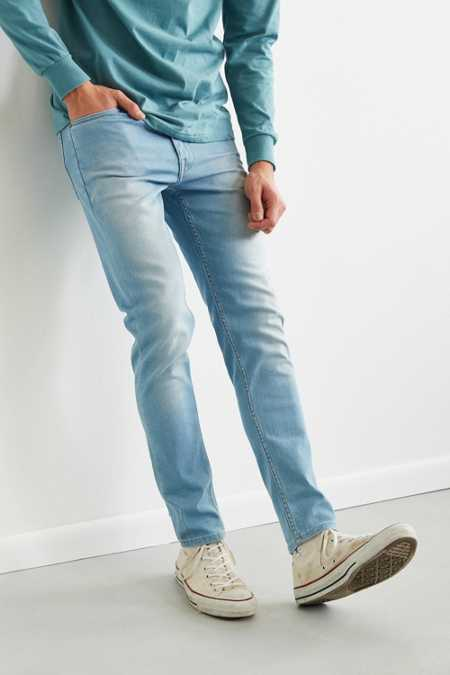 BDG Light Blue Super Skinny Jean
