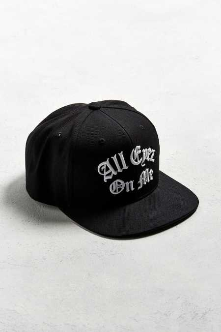 Starter 2Pac All Eyez Baseball Hat