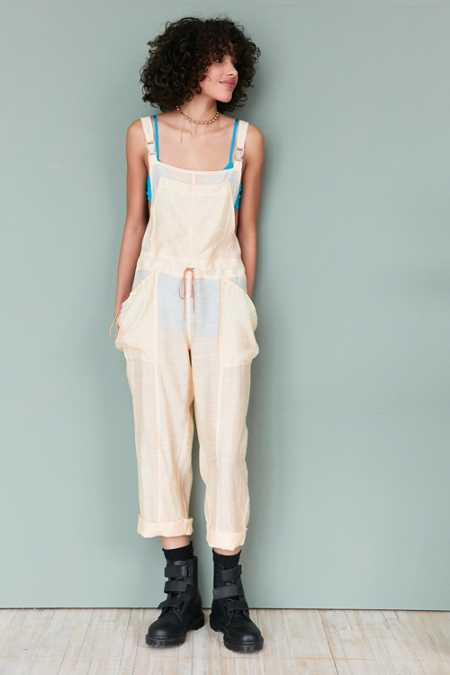 BDG Parachute Bungee Overall