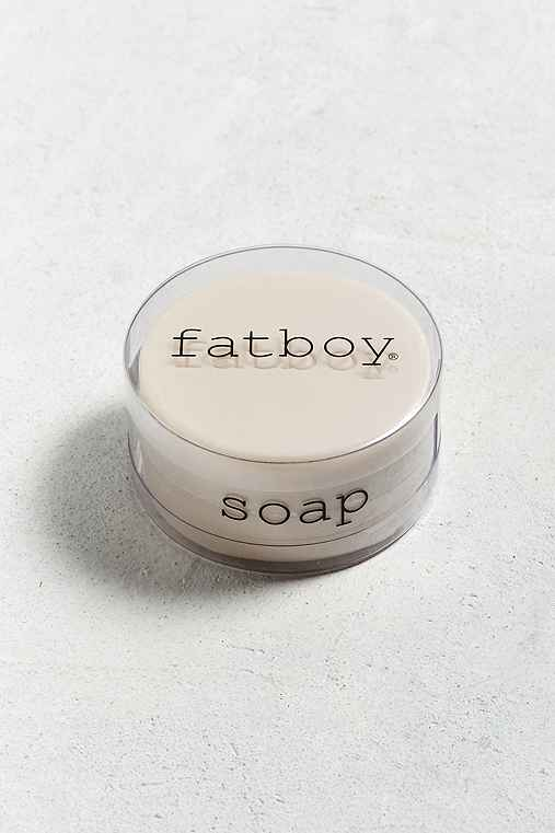 Fatboy Soap,ASSORTED,ONE SIZE
