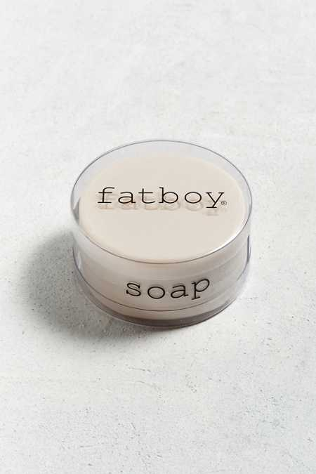 Fatboy Soap