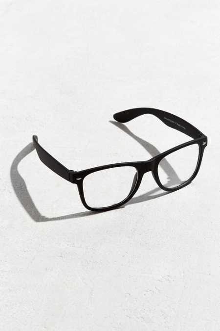 Matte Square Readers