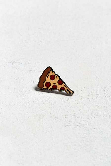 Pizza Slice Pin