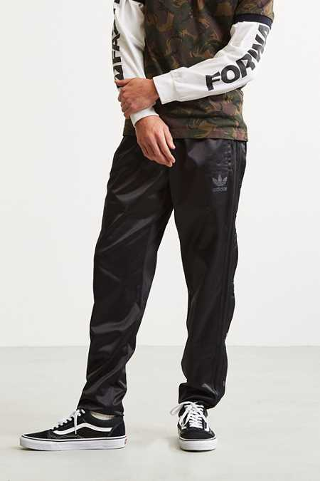 adidas Button-Down Tearaway Track Pant