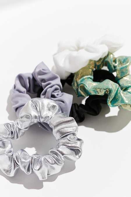 Mini Scrunchie Set