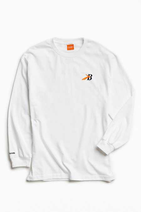 Carrots X Brooks Long Sleeve Tee