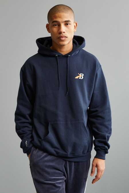 Carrots X Brooks Champion Hoodie Sweatshirt