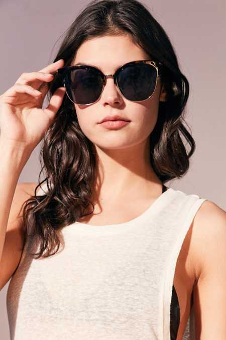 Carter Catmaster Sunglasses