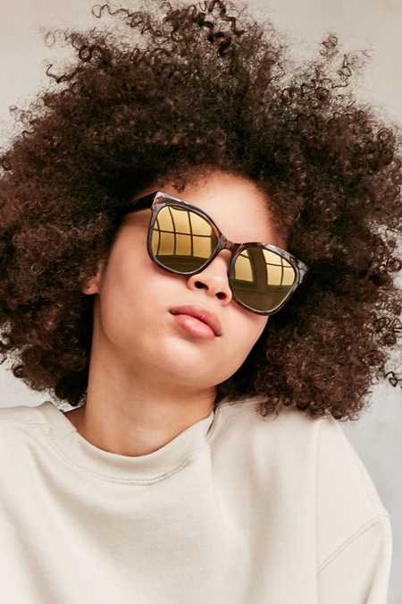 Cameron Square Sunglasses
