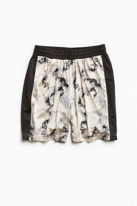 UO Axel Reversible Mesh Short