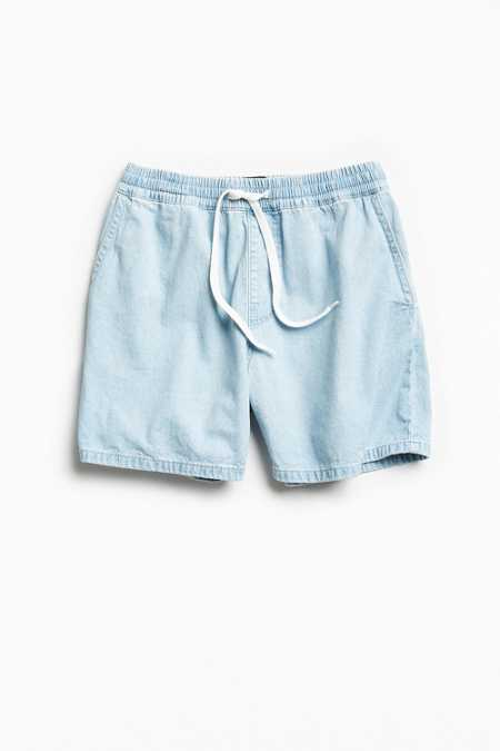 BDG Denim Volley Short