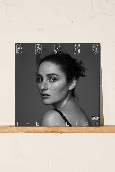 Banks - The Altar LP