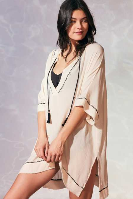 Out From Under Lola Caftan Cover-Up