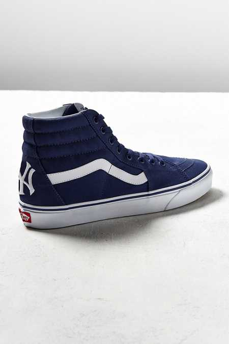 Vans MLB New York Yankees Sk8-Hi Sneaker