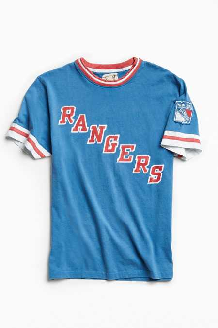 American Needle NHL New York Rangers Tee