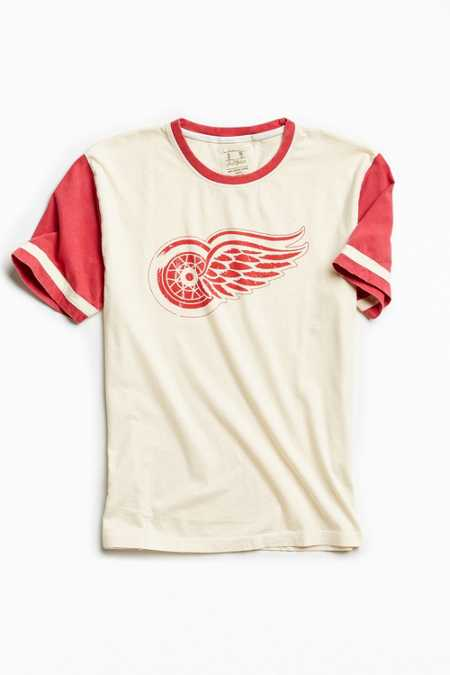American Needle NHL Detroit Red Wings Tee