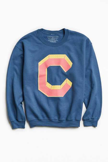 Common Culture Crew Neck Sweatshirt