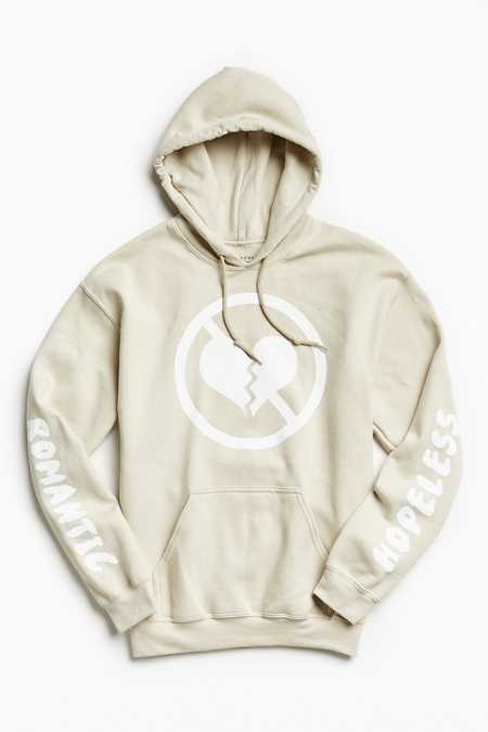 Common Culture Hopeless Romantic Hoodie