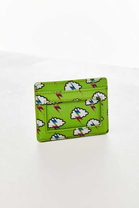 In The Clouds Cardholder