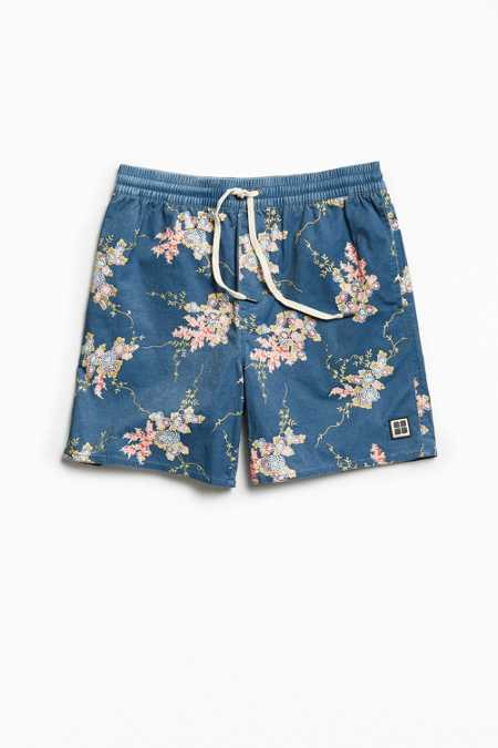 Insight Romeo Floral Boardshort