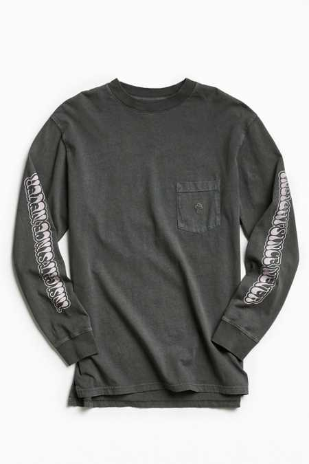 Insight Jimi Long Sleeve Tee