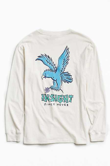 Insight Easy Rider Long Sleeve Tee
